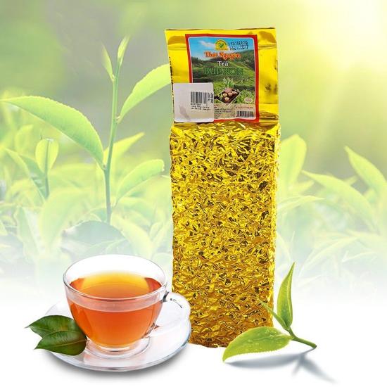 500gr chè búp non Thái Nguyên đặc biệt