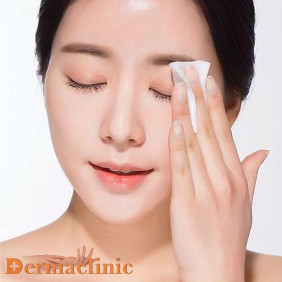 Đặc trị da khô, nẻ mùa Đông - Hiệu quả tức thì Dermaclinic