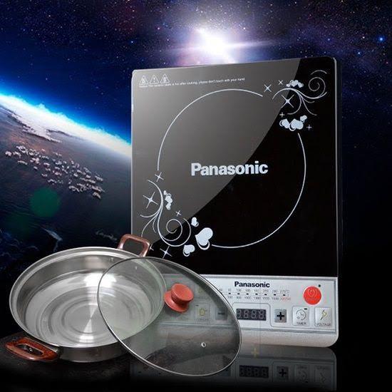 Bếp từ Panasonic DH15T7