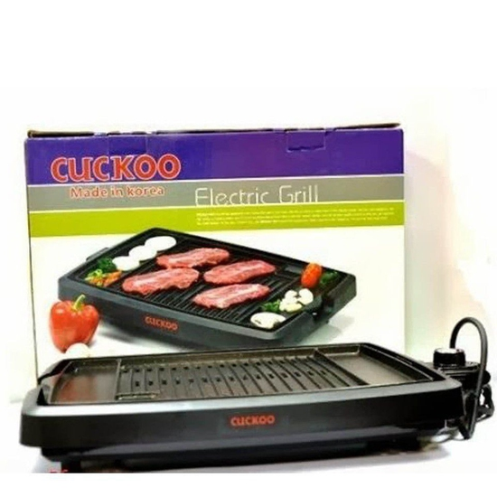 Bếp nướng điện CUCKOO