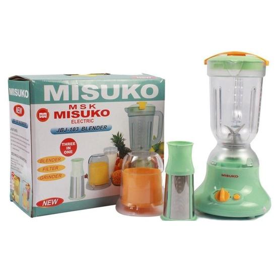 Máy xay sinh tố Misuko JBJ 103