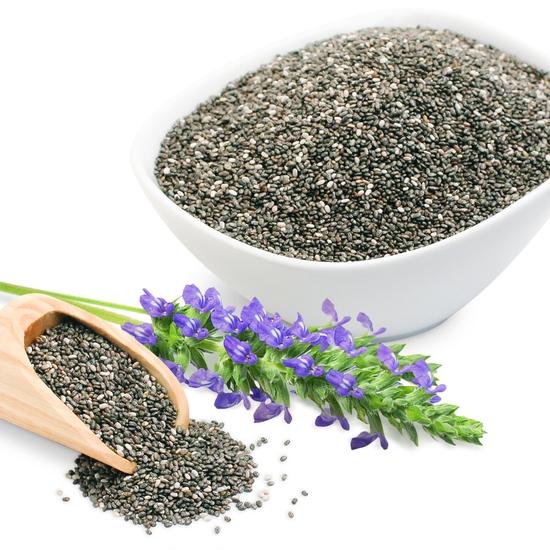 1kg hạt Chia Seeds Úc - Món quà quý từ thiên nhiên