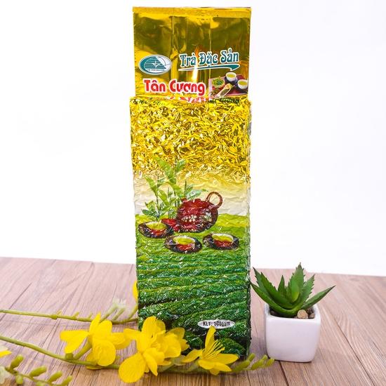 500gr trà xanh đặc sản Tân Cương Thái Nguyên