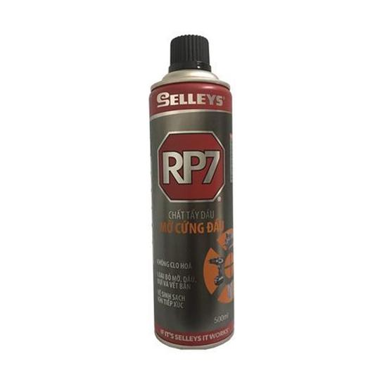 Chất tẩy dầu mỡ cứng đầu RP7 _NK Úc