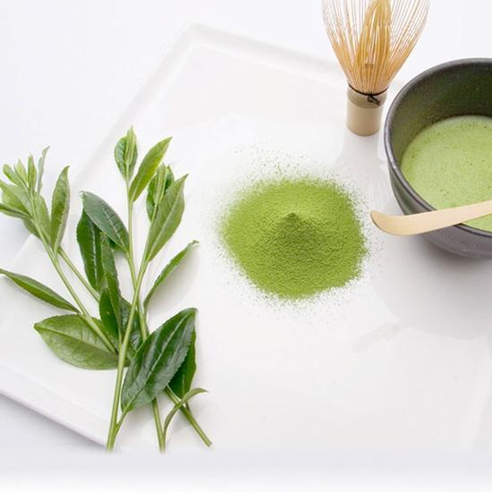 Bột trà xanh Matcha Haru vụ xuân thượng hạng 100g
