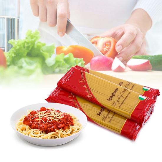 3 gói Mỳ spaghetti Pasta Di Leonardo nhập khẩu Ý