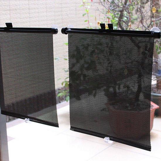 Màn che cửa sổ 48 x 41cm - hiện đại và tiện lợi
