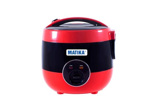 Nồi cơm điện Matika MTK-RC12
