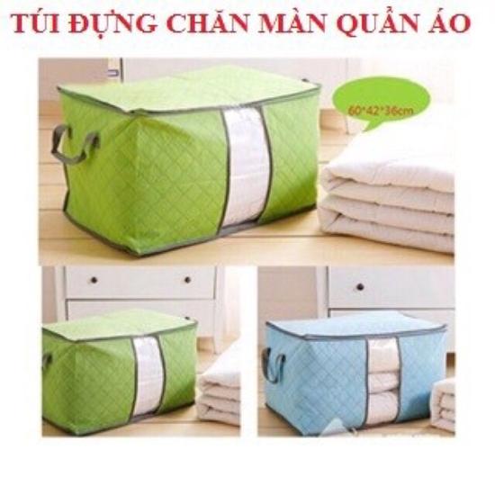 Túi đựng chăn màn quần áo đă năng