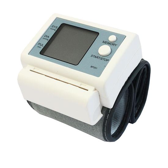 Máy đo huyết áp chuẩn xác, bảo hành 12 tháng