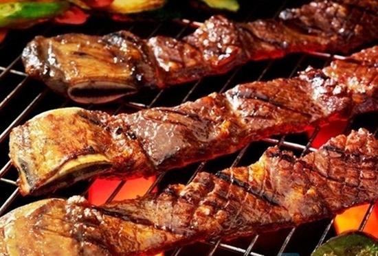 Thưởng thức Sườn Bò nướng và các món ăn hương vị HÀN QUỐC tại Chuỗi Nhà hàng King BBQ - Chỉ 180.000đ được Voucher trị giá 300.000đ