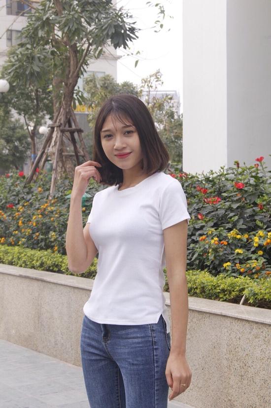 ÁO THUN TĂM LENDSEN HÀNG CHÍNH HÃNG