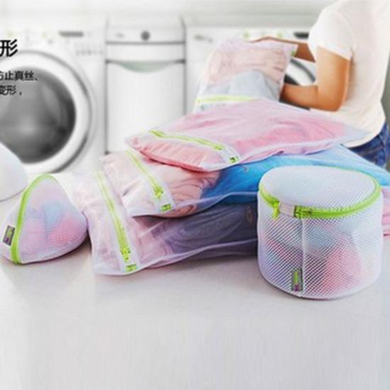 Bộ 4 túi giặt quần áo tiện dụng cho máy giặt