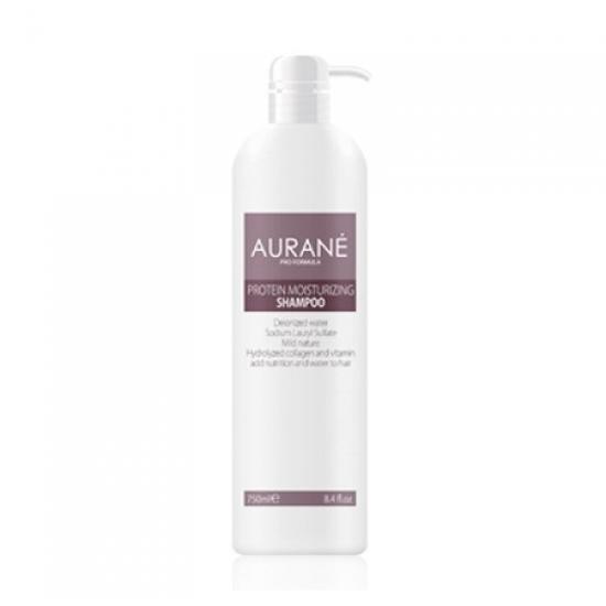 Dầu gội phục hồi Aurane Protein Moisturizing Shampoo 250ml