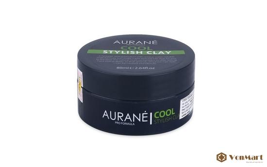 Sáp tạo kiểu mờ Aurane Cool Stylish Clay