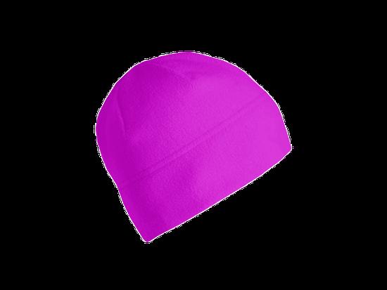 Mũ nỉ màu hồng