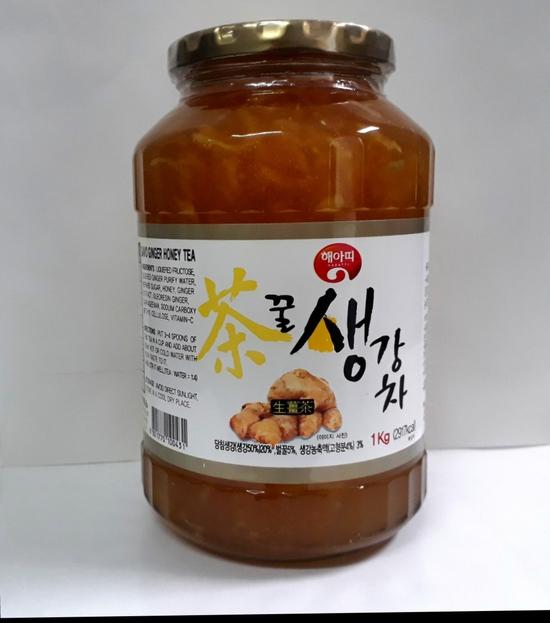 Gừng mật ong 1 kg