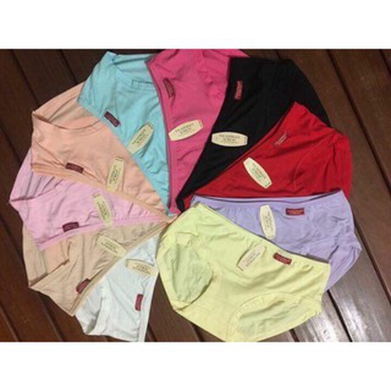 10 quần cotton vic hot hit