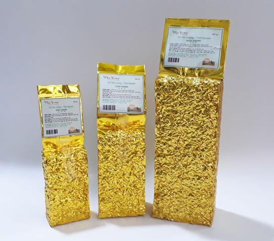 Trà lộc vượng loại đặc biệt (100G - 200G - 500G)