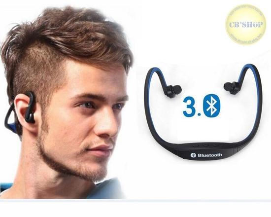 Tai nghe Bluetooth thể thao BS19