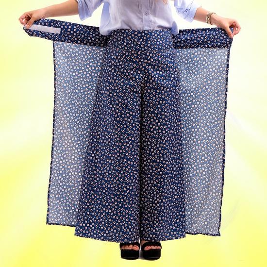 QUẦN váy chống nắng công nghệ mới ( giao màu ngẫu nhiên )