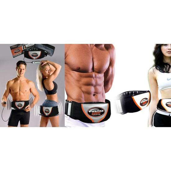 Đai massage 2 chức năng nóng và rung Vibro Shape