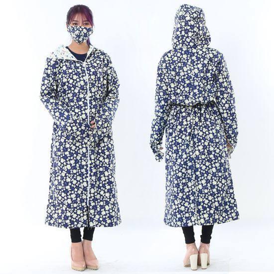 Áo chống nắng toàn thân nữ 2 lớp
