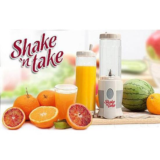 Máy xay sinh tố SHAKE N TAKE 2 cốc