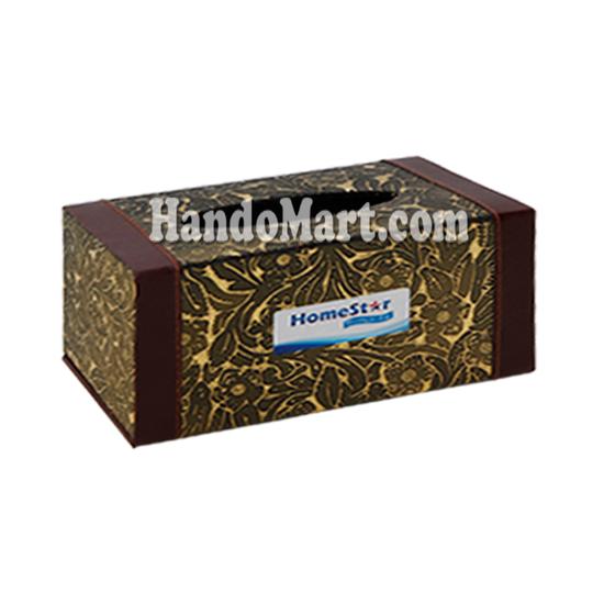 Hộp đựng giấy cỡ nhỏ golden homestar