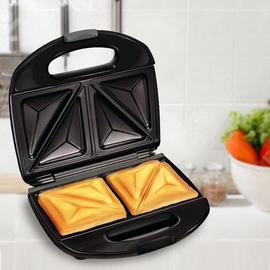 Máy nướng bánh Nikai thế hệ mới - Model SF01
