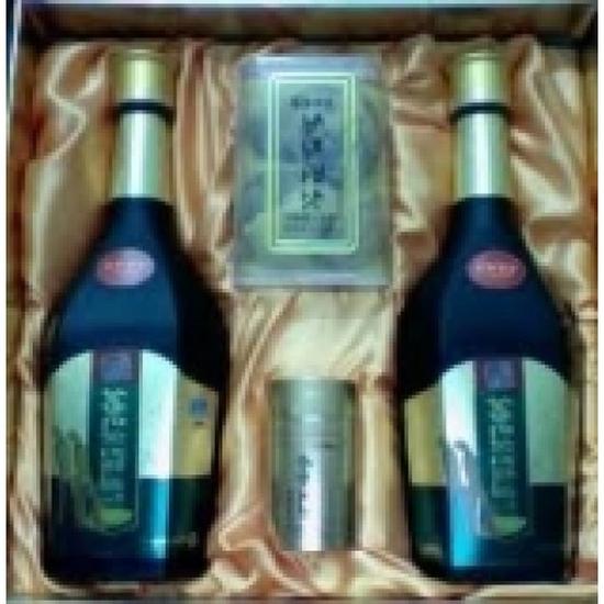 Tinh chất hồng sâm nấm thượng hoàng đặc biệt (chai đôi)