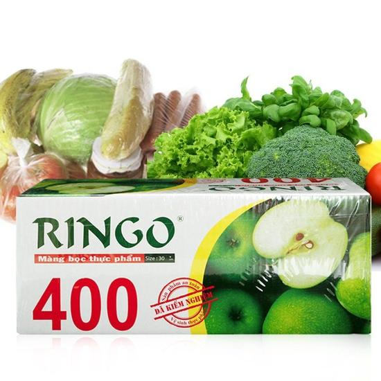 Hộp màng bọc thực phẩm Thái Lan Ringo 400