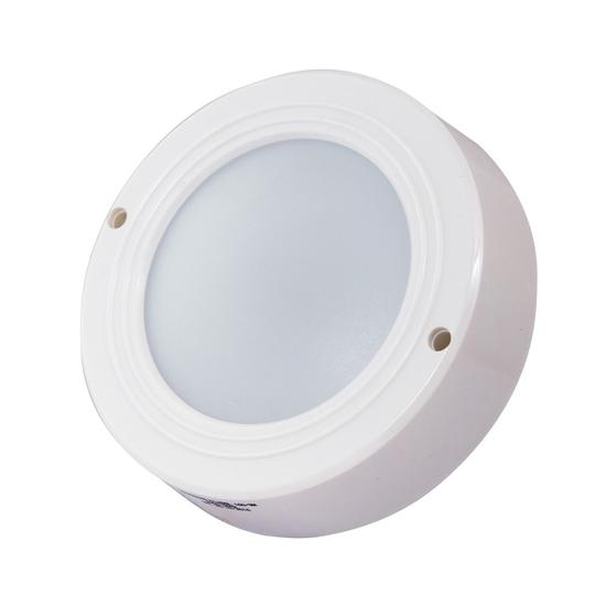 Đèn LED ốp trần cảm biến Model: D LN05L 160/9W RAD