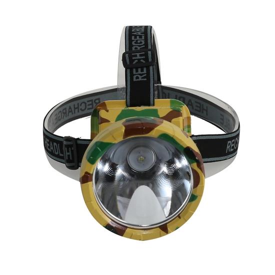 Đèn Pin LED đội đầu Rạng Đông 5W