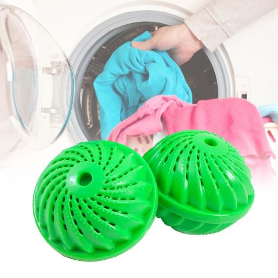 Combo 2 quả bóng giặt thông minh Clean Ballz