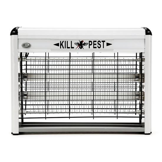 đèn bắt muỗi kill pest 2008-20W