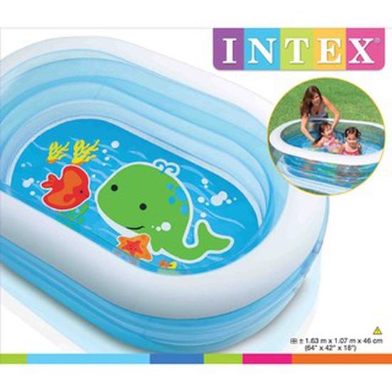 Bể Bơi Phao Intex 57482