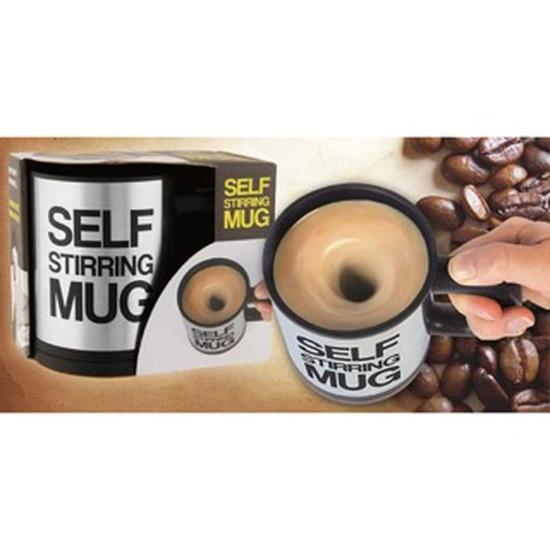 Cốc tự pha cafe