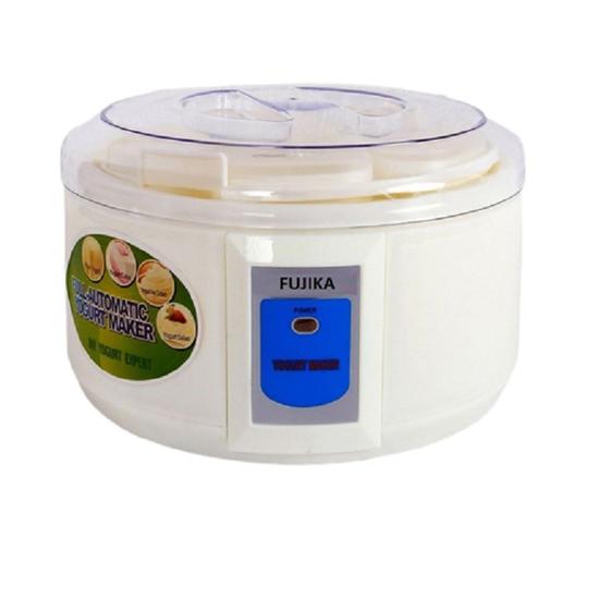 Máy làm sữa chua Fujika S17 trắng