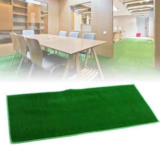 Thảm cỏ nhân tạo cao cấp Carmi 120cm x 50cm