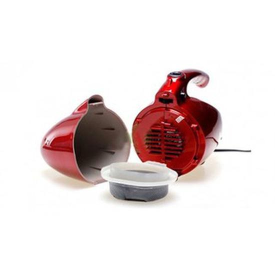 Máy hút bụi mini Jk8 1 chiều tặng 2 gắp mắt dứa