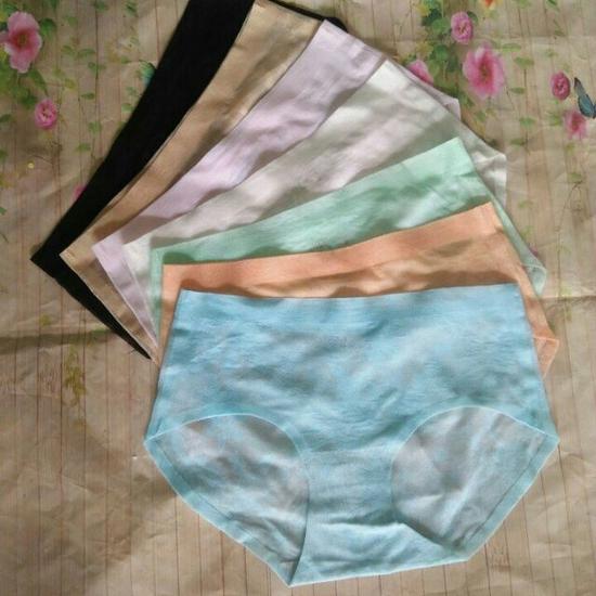 Thanh lý 10 quần chip cotton