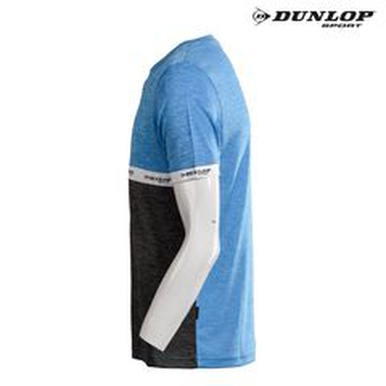 ÁO TENNIS NAM DUNLOP - DATES8082-1-CL