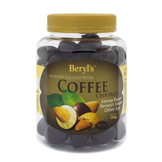 Sôcôla Coffee Hạnh nhân 350g