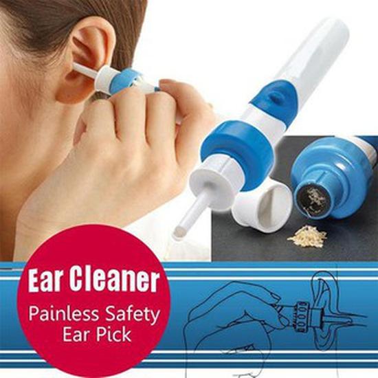 Dụng cụ vệ sinh tai Nhật Bản I- Ears