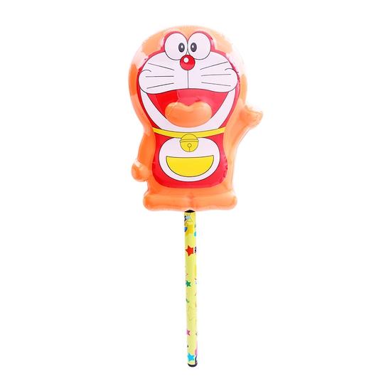Combo 2 Kẹo trái cây Popop Doraemon cây 60g