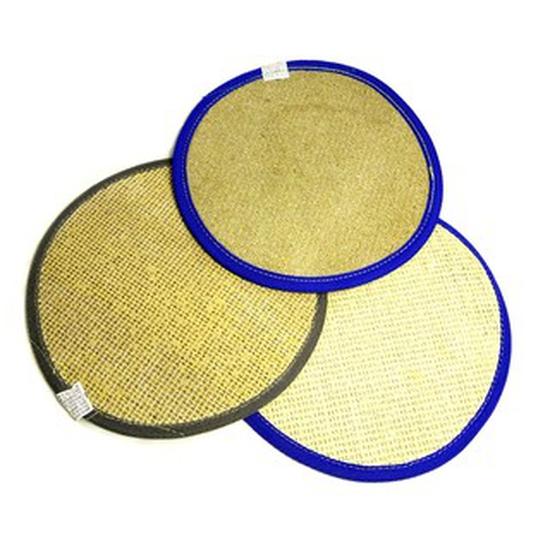 Combo 2 Miếng lót cách nhiệt nồi và bàn ăn đường kính 21.5cm