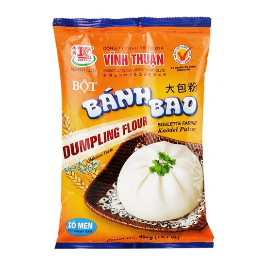 Bột bánh bao Vĩnh Thuận gói 400g