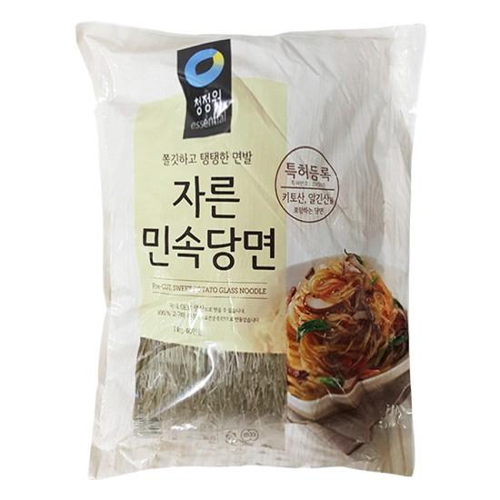Miến khoai lang Miwon 500g