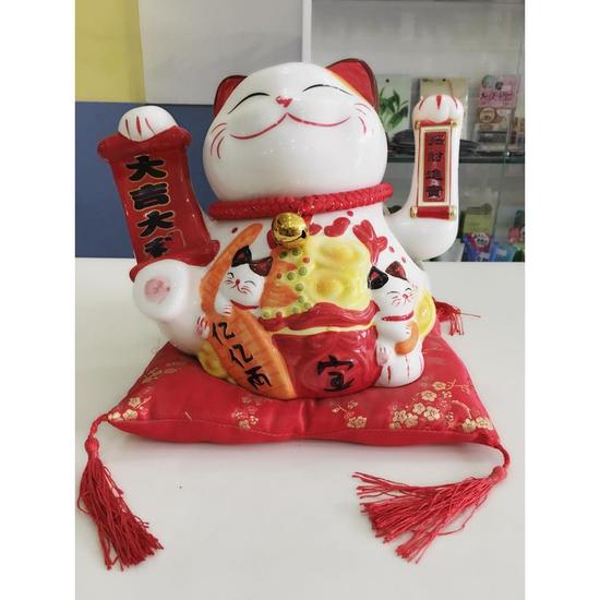 Mèo thần tài Nhật Bản